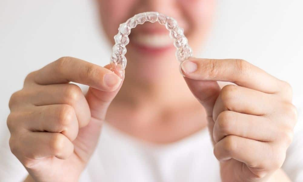 What Are the Advantages of Invisalign? The 5 Benefits